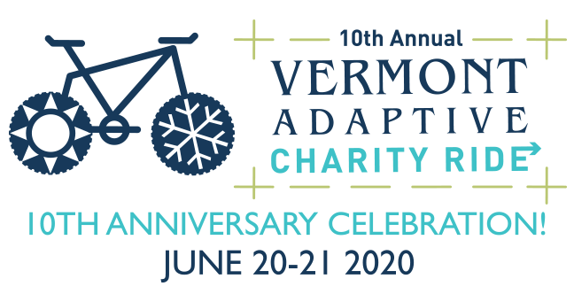 Vermont Adaptive Charity Ride